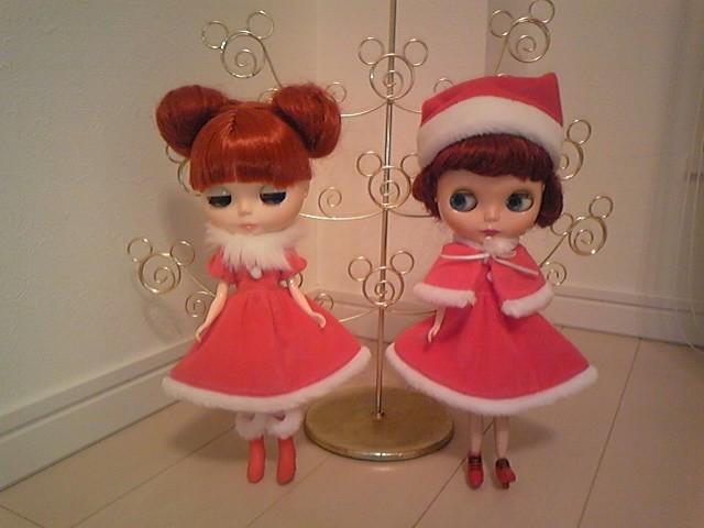 クリスマスの準備!