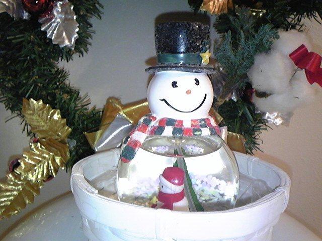 クリスマス☆準備!