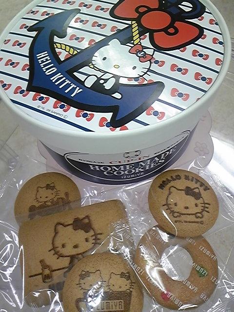 泉屋のクッキー!