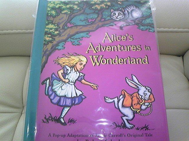 不思議の国のアリス!