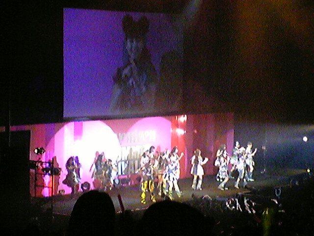 AKB48セブンティーン祭り!