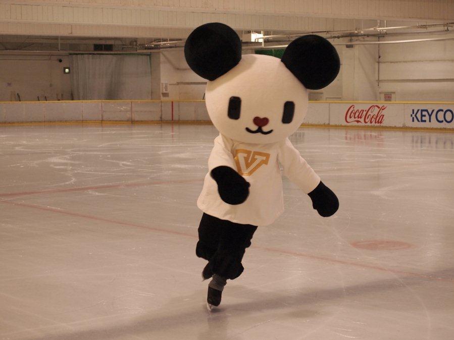 世界フィギュアスケート!