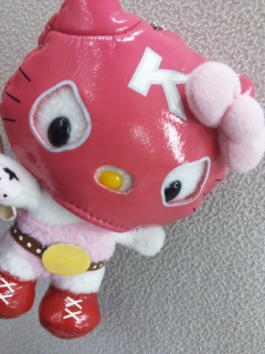 キティ戦う宣言!