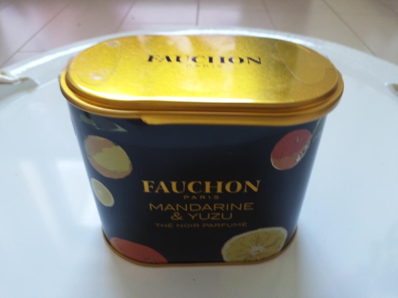 FAUCHON!