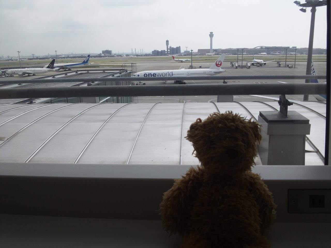 香港に行ってきます!