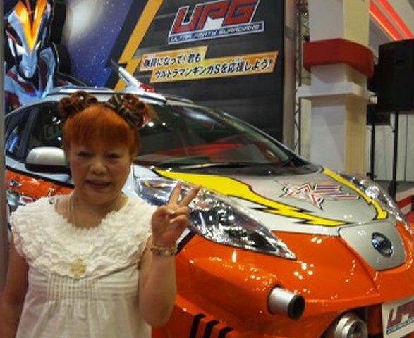 2014東京おもちゃショー!