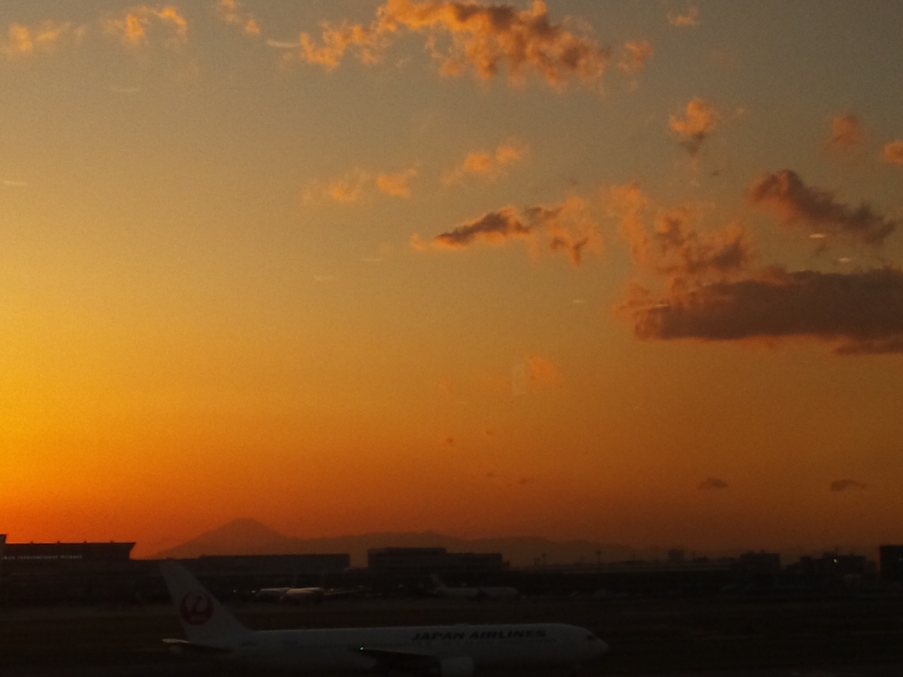 大阪に出発!