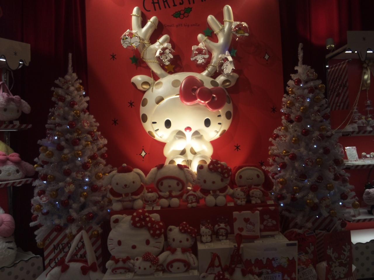 クリスマス2015!